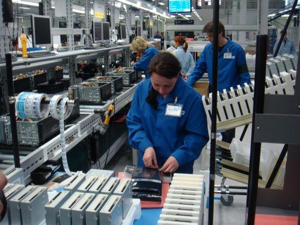 Litchi Infotech Hardware Manufacturer Management System